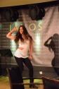 Η Κατερίνα Μαρτίνου χορεύοντας Rihanna